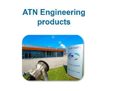 New ATN catalogue 2015