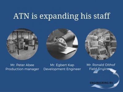ATN is expanding its staff